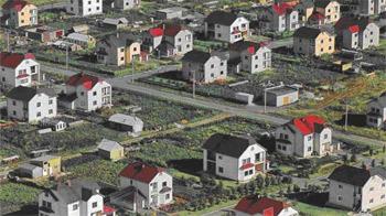 Недорогие Коттеджные поселки в Подмосковье от
